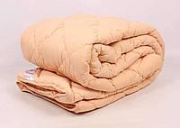 Одеяло двухспальное теплое «Холофайбер» 175х210 см
