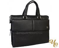 Кожаная сумка для ноутбука и документов «Дипломатичная II»