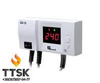 Контроллер для управления трехходовым клапаном KG Elektronik CS - 13
