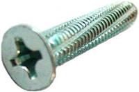 Винт DIN 7516  самонарезающий  с крестообразным шлицем., фото 1