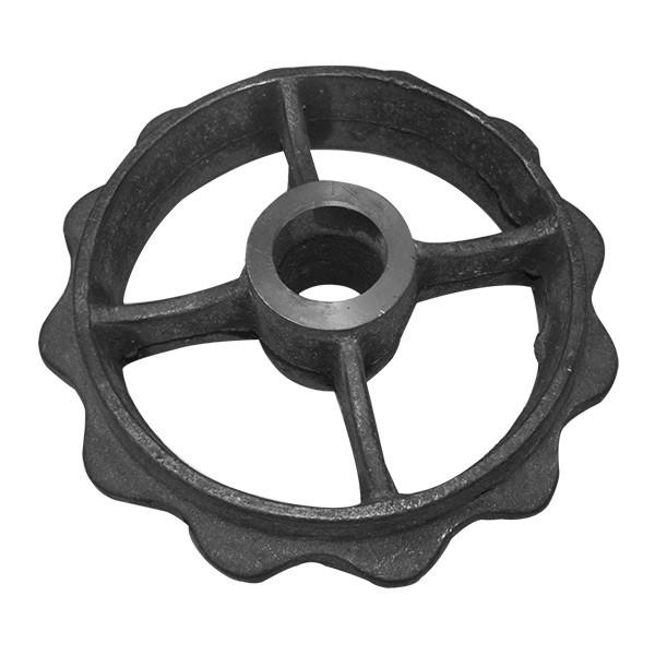 Кольцо клинчатое (широкое) КЗК-6 (D=470мм)