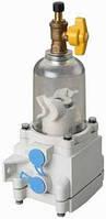 Фильтр-сепаратор топлива Separ-2000/5H с подогревом