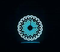 Часы « Светящиеся »