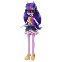 My Little Pony Девочки Эквестрии Твайлайт Спаркл Легенды лагеря Equestria Girls Legend of Everfree Twilight Sparkle Doll