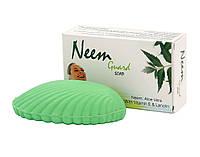 Аюрведическое мыло Ним (Индия)
