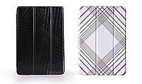 Чехол для iPad mini 1/2/3 - Miracase Veins I Folio, белый