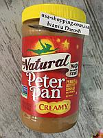 Арахисовая паста кремовая Peter Pan, 462 грамм