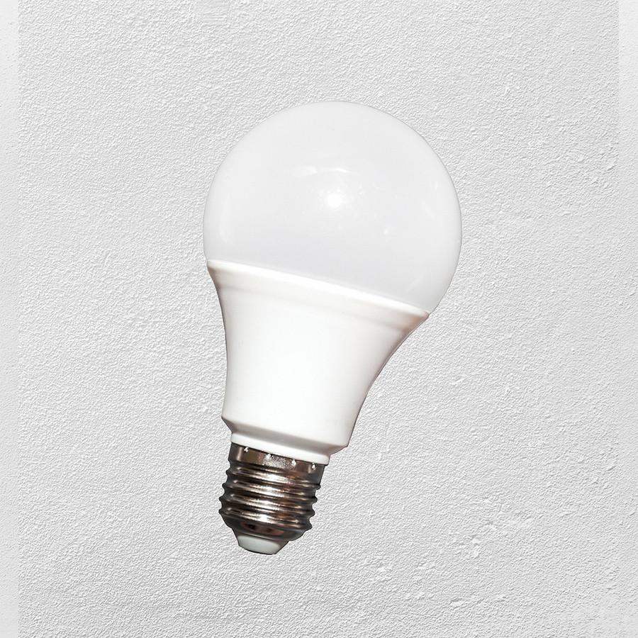 Лампочка LED А-60  7W E-27