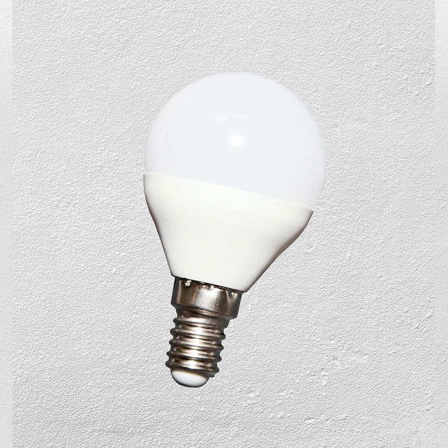 Лампочка LED 6W G45 E14
