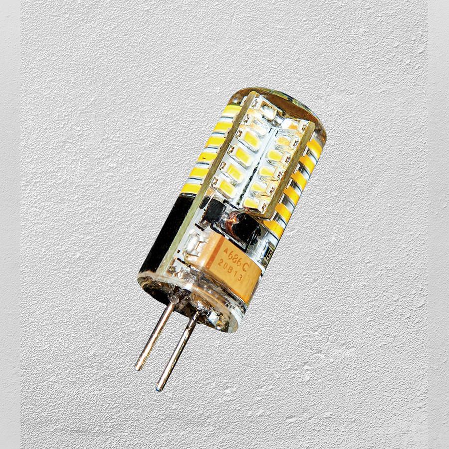 Лампочка LED G4 3W 220V