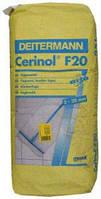 CERINOL 20 DM WEBER гидроизоляция