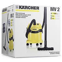 Karcher MV 2 Пылесос сухой и влажной уборки