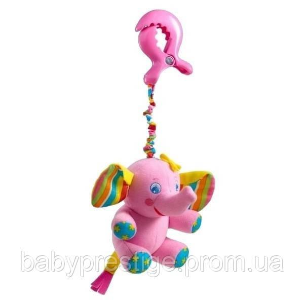 "Игрушка на коляску Tiny Love ""Слоненок Элси"""