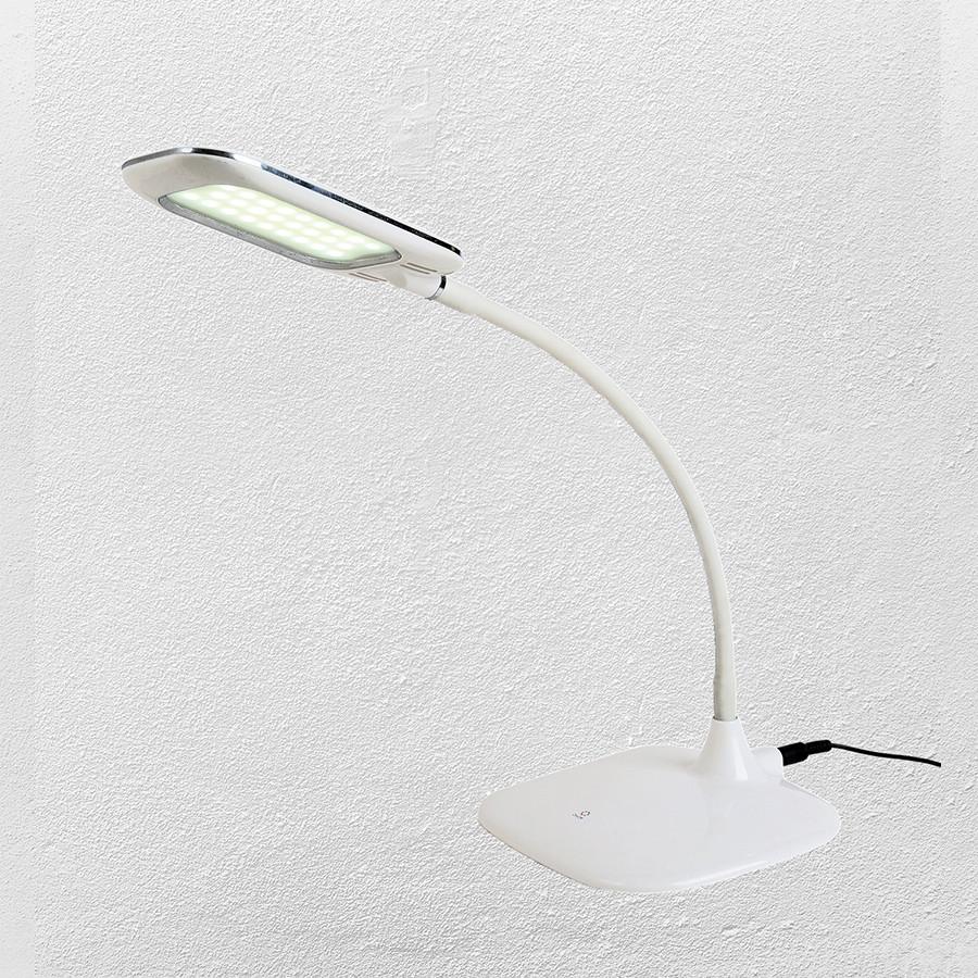 Светодиодная настольная лампа 29-801 5W (аккумулятор)