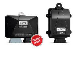 Електроніка KME NEVO та її інтегровані особливості.