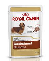 ROYAL CANIN Dachshund 85 Gr