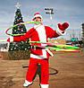 Как должен выглядеть Дед Мороз, чтобы быть узнаваемым?