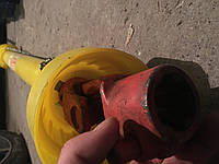 Вал карданный на прицепной опрыскиватель ОП 2000