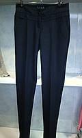 Женские теплые шерстяные брюки