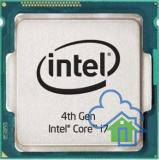 Intel Core I7-4790 Box 4x3,6ghz (bx80646i74790sr1qf)