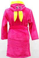 Теплый махровый халат по низкой цене