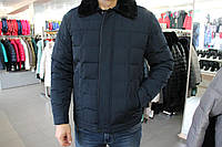 Куртка мужская зимняя CITY CLASS CC15371