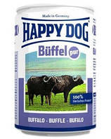 Happy Dog buffel pur  - буйвол 400g