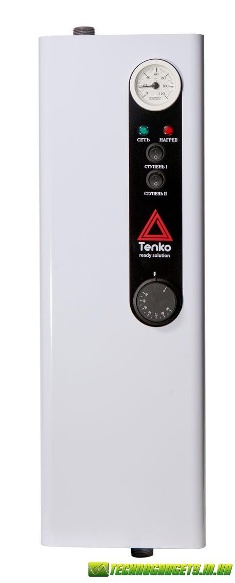 Котел электрический Tenko (Тенко) Эконом (КЕ) 6,0 кВт