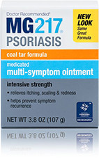 Лечение при псориазе