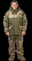 Горный штурмовой костюм Горка Пиксель