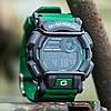 Casio G-SHOCK GD-400-3ADR Sport Green Classic