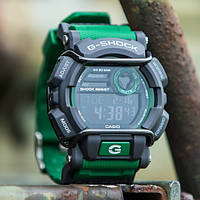 Casio G-SHOCK GD-400-3ADR Sport Green Classic, фото 1