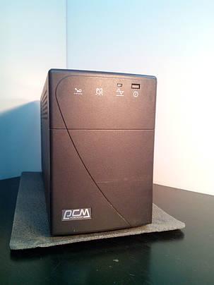 ИБП Powercom BNT-1500AP, фото 2