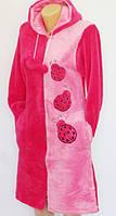 Качественный теплый халат от производителя, фото 1