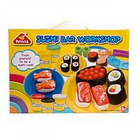 Тесто для лепки Суши 3201