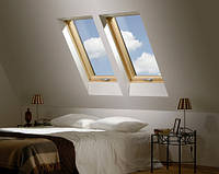Мансардные окна Fakro FTS-V U2 78*118