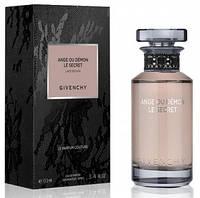 Женская парфюмированная вода Les Creations Couture Ange Ou Demon Le Secret Lace Edition Givenchy(духи живанши)