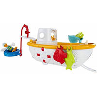 Fisher-Price Mickey Mouse - Рыбацкая лодка