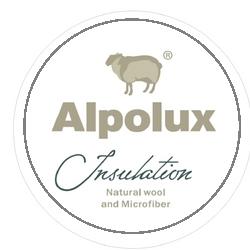 Утеплитель Альполюкс (Alpolux)