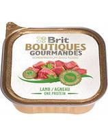 BRIT Lamb для щенков с мясом 150 g