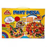 Тесто для лепки пиццы 3208