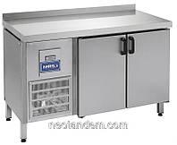 Холодильный стол  СХ 1500х700