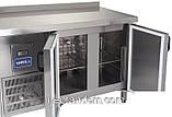 Холодильный стол  СХ 1800х700, фото 2