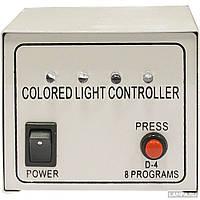 Контроллер для LED дюр 100м 2-х линейный FERON