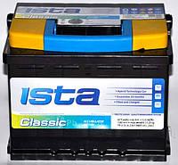 Аккумуляторы ista иста