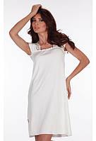 Ночная сорочка De Lafense 969