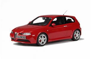 Тюнинг и аксессуары Alfa Romeo 147 (2000-2010)