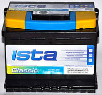 Аккумулятор Иста Classic 50Ач