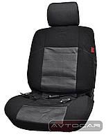 Подогрев автомобильный HEYNER Premium CarbonFiber ✓ 1шт. ✓  цвет: черный
