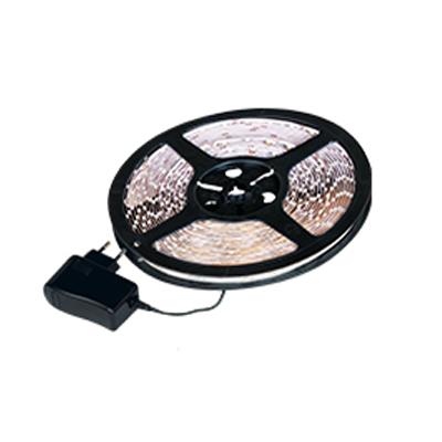 Лента LED с блоком питания 1,5м 4100К, 12V, 12W